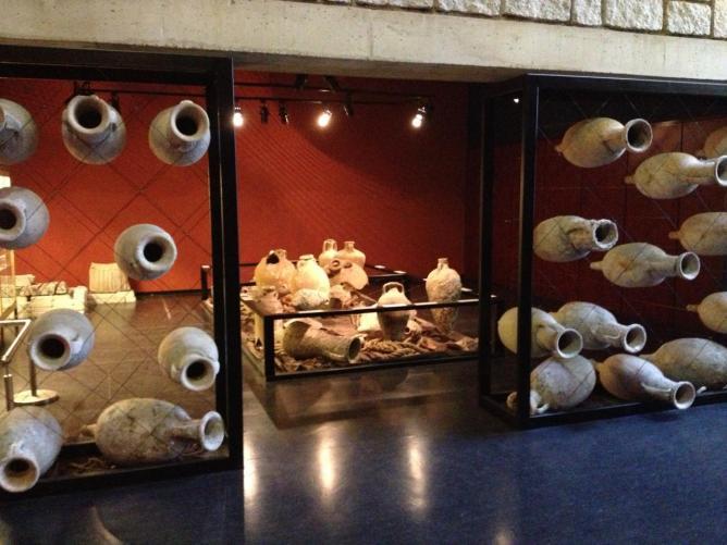 Au musée se Sartène
